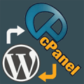 Install WordPress from cPanel