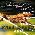 page load speed