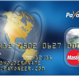 Payoneer Local Bank Transfer