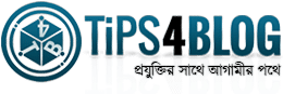 TiPS4BLOG is an ultimate blog for bloggers who wants to learn a wide range of technological tips, tricks and other helpful resources.